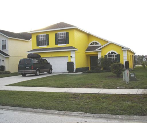 The earl of pinewood 39 s estate 5 bedroom orlando vacation 5 bedroom vacation rentals in orlando